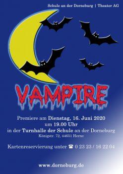 Vampire 2020